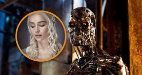 Game of Thrones Star Emilia Clarke Is Sarah Connor in Terminator: Genesis!