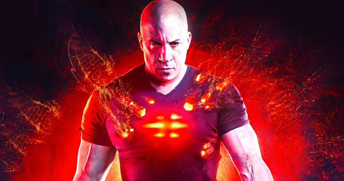 Bloodshot Review: Vin Diesel Does His Best Terminator Impersonation
