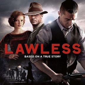 CONTEST: Win Lawless on DVD