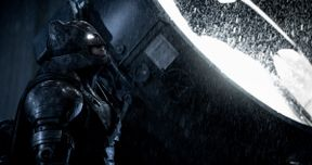 The Batman 2018 Release Date Confirmed?