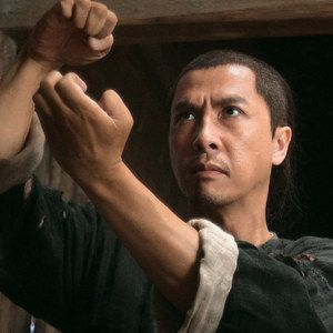 EXCLUSIVE: Dragon Courtyard Fight Clip with Donnie Yen