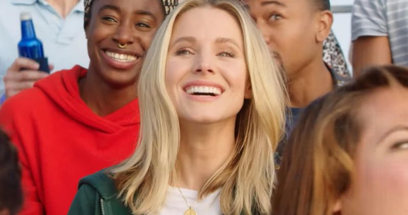 Veronica Mars Revival Snoops Onto DVD, Blu-ray in October