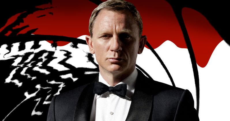 No Time to Die Will Tie-Up Skyfall & Spectre Loose Ends