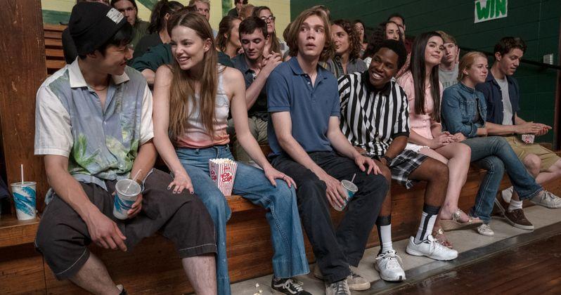 Looking for Alaska First Look Reveals Hulu's 8-Part John Green Adaptation
