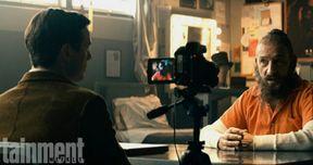 Ben Kingsley Returns as Mandarin in Marvel One-Shot: All Hail the King Photos