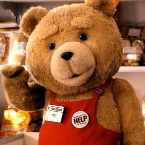 Ted 2 Aims for a Passover 2015 Release Date