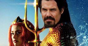 Josh Brolin Gleefully Steals Credit for Aquaman's Box Office Success