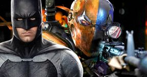 The Batman Won't Rush a Release Date Says Villain Joe Manganiello