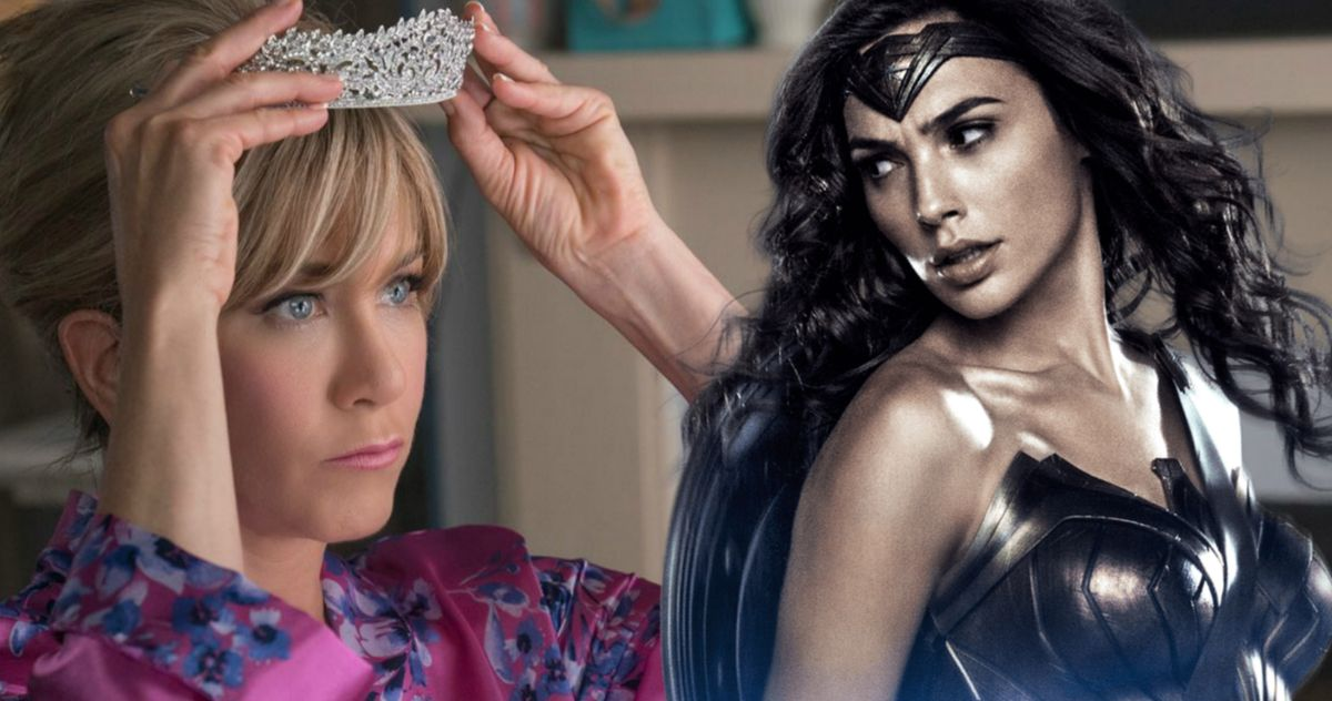Jennifer Aniston Calls Wonder Woman Her Dream Role, Admits She Waited Too Long