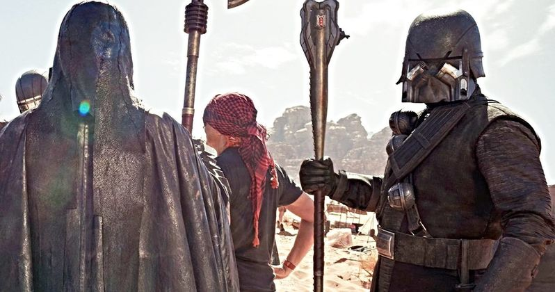 Knights of Ren Confirmed to Return in Rise of Skywalker