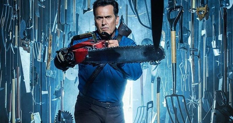 More Evil Dead Is Coming Only Without Ash Says Bruce Campbell