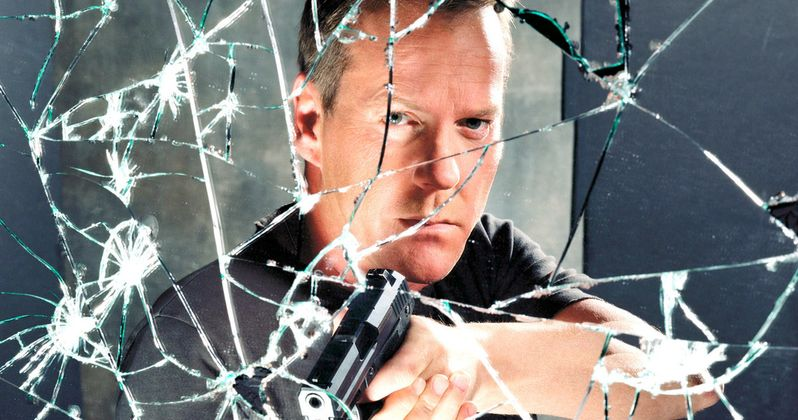 24 May Return in 2016 Without Kiefer Sutherland