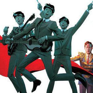 The Fifth Beatle Adaptation Moves Forward