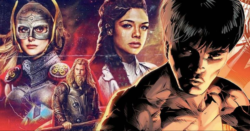 Thor: Love & Thunder Will Shoot in Sydney After Shang-Chi Wraps in Summer 2020