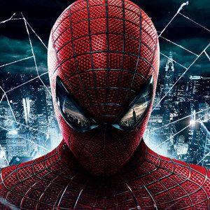 Spider-Man in Los Angeles Set Photos