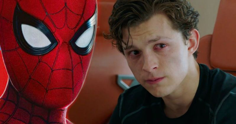 #SaveSpidey Is Trending Worldwide, Is There Hope for Spider-Man & the MCU?