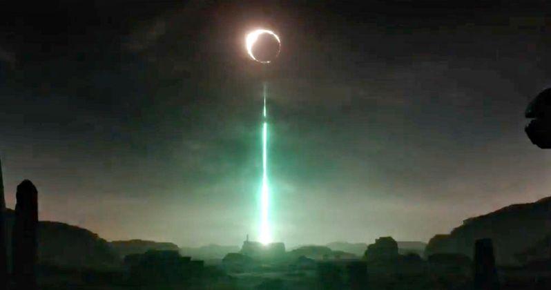Rogue One Internaional Trailer Shows Death Star Carnage & Insane Battle Footage