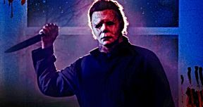 Halloween Review #2: Jamie Lee Curtis Rises Above This Tired Slasher Flick