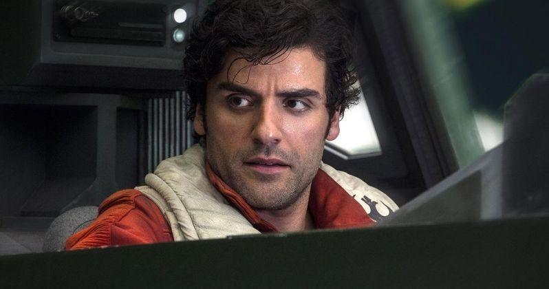 Star Wars 8 Director Reveals First Word Spoken in The Last Jedi