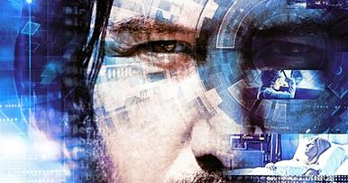 Replicas Poster Brings Keanu Reeves Back to the World of Sci-Fi