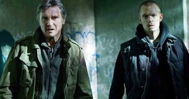 Run All Night Trailer with Liam Neeson & Joel Kinnaman
