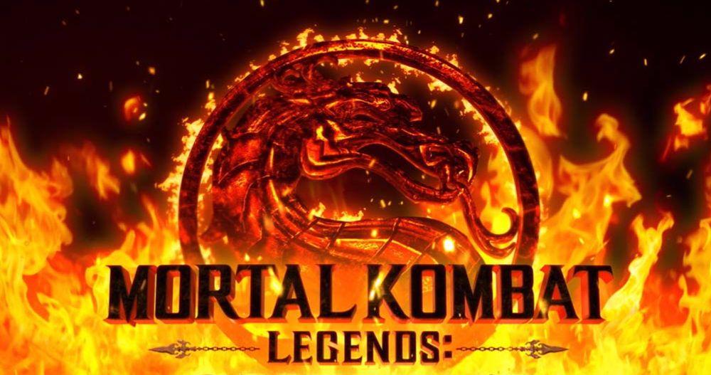Mortal Kombat Animated Movie Title, Logo and Main Cast Revealed