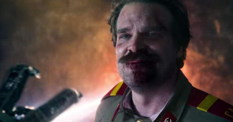 Says Netflix: Stranger Things 3' Sets Viewership Record for Netflix