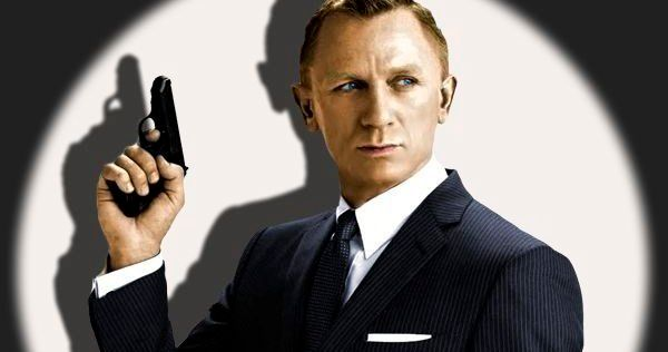 Anything's Possible When It Comes to Casting the Next James Bond