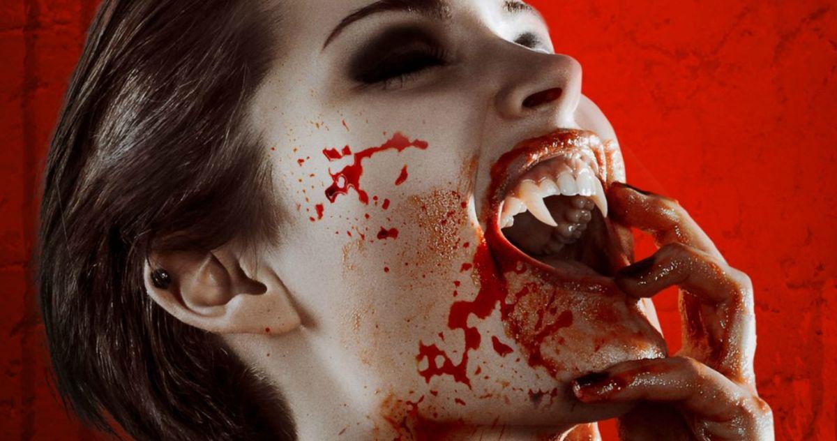 Girls Just Wanna Have Blood Trailer: Being a Teenage Vampire Sucks