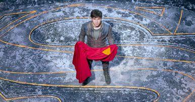 Krypton Renewed for Season 2 on Syfy Ahead of Season 1 Finale