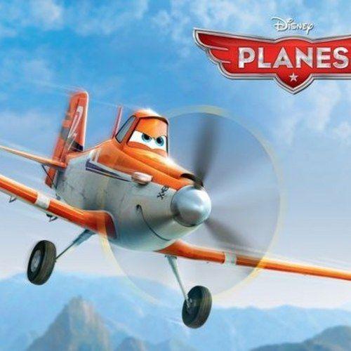 14 Disney's Planes Character Photos