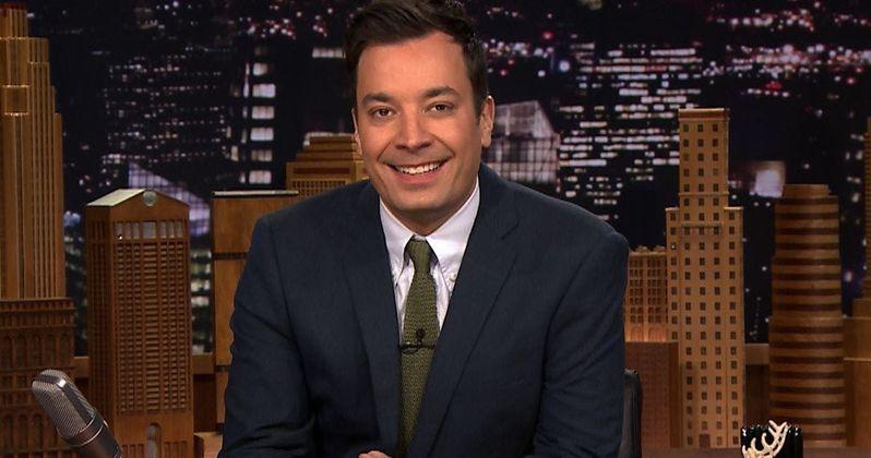 Jimmy Fallon Will Host The Tonight Show Through 2021