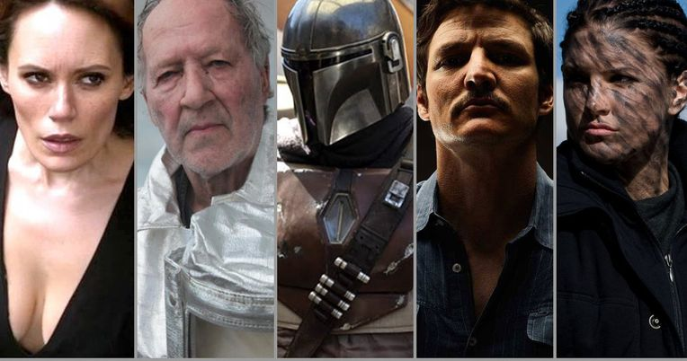 The Mandalorian: Full Star Wars TV Show Cast Officially Announced