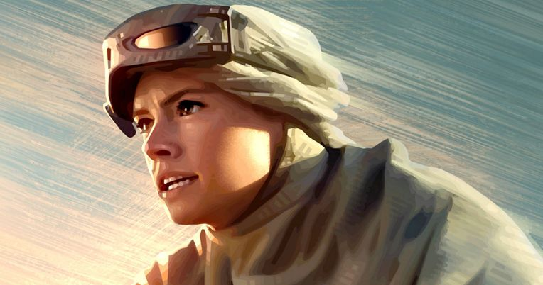 J.J. Abrams Confirms Some Star Wars 7 Rumors Are True
