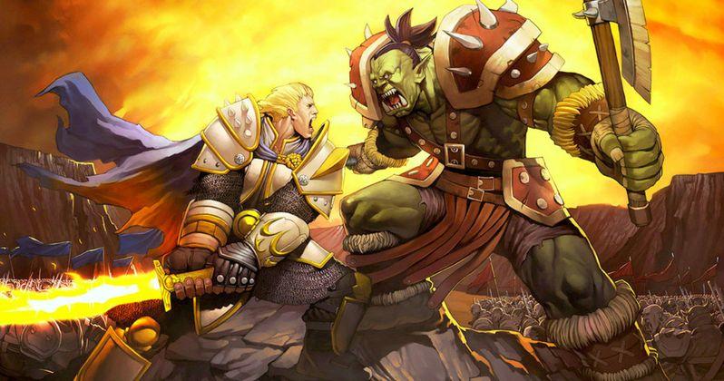 Warcraft Director Talks Orcs, Humans & Sequel Potential