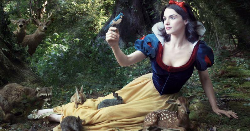 Disney's Snow White Remake Goes After Amazing Spider-Man Director