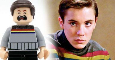Wil Wheaton Rails Against Star Trek: The Next Generation LEGO Set