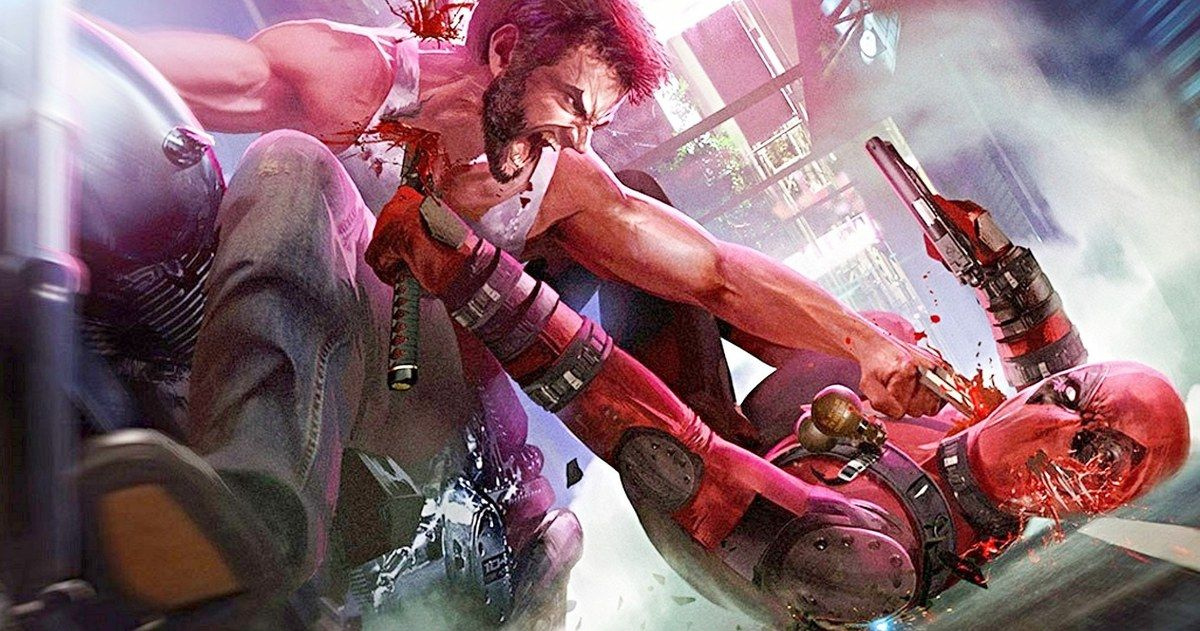 Deadpool Creator Begs Hugh Jackman for Wolverine Crossover in Open Letter