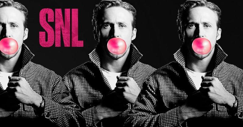 Ryan Gosling, Gal Gadot, and Kumail Nanjiani to Host New SNL Episodes