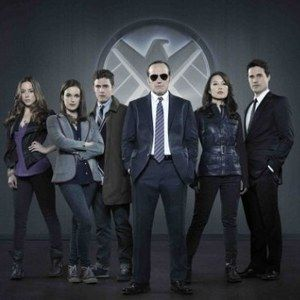 Marvel's Agents of S.H.I.E.L.D. Gets Series Order on ABC, First Look to Debut May 12th