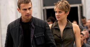 Full-Length Divergent Series: Insurgent Trailer