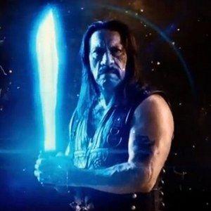 Machete Kills Again... in Space! Trailer