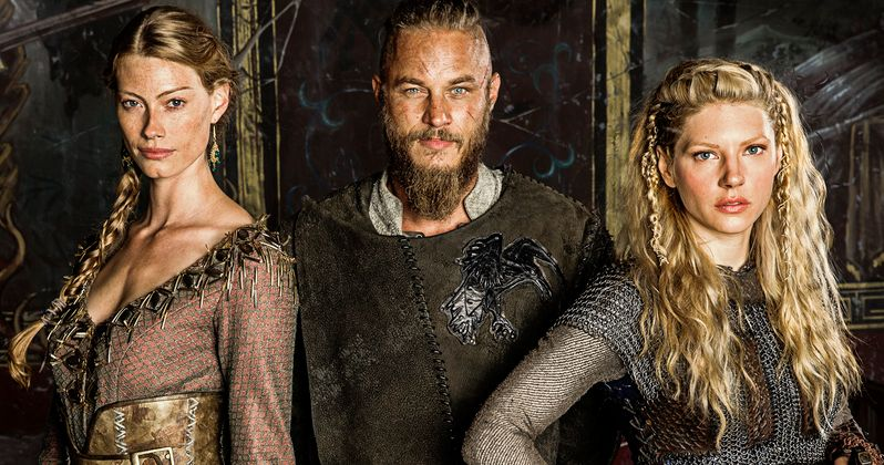 Vikings Season 3 Premiere Set for February