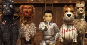 Isle of Dogs Gets a Dog-Friendly Screening in San Francisco