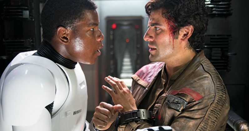 Over 20 Star Wars: The Force Awakens Photos & New Story Details