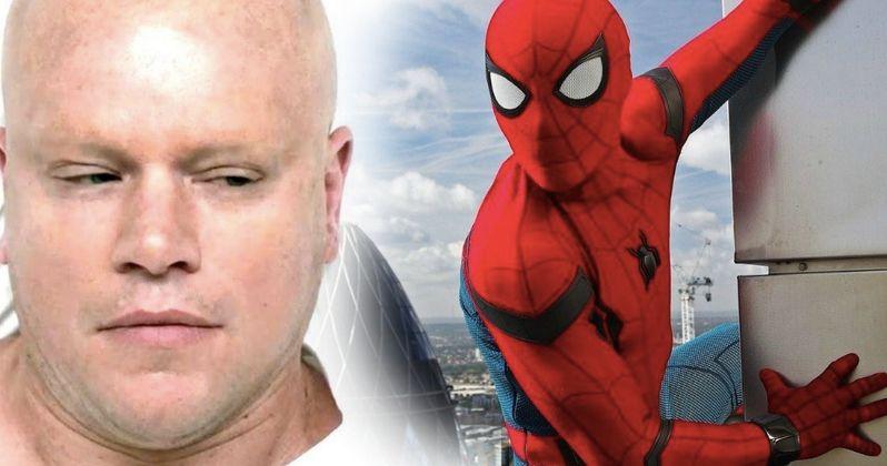 Matt Damon Turned Down Spider Man: Homecoming 2 Villain?