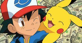Pokemon Rules Them All as Highest-Grossing Franchise Ever