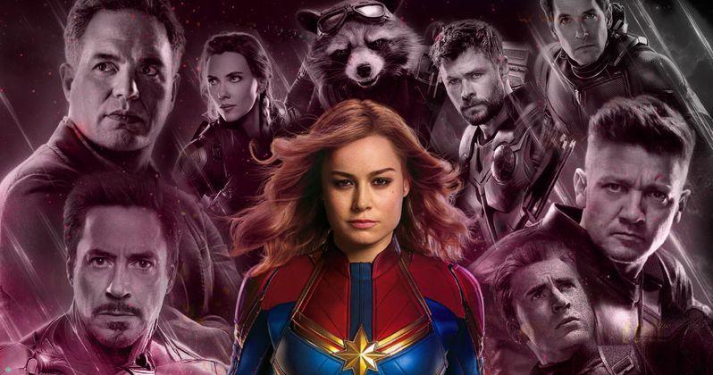 Avengers: Endgame Directors Shot 5 Different Endings