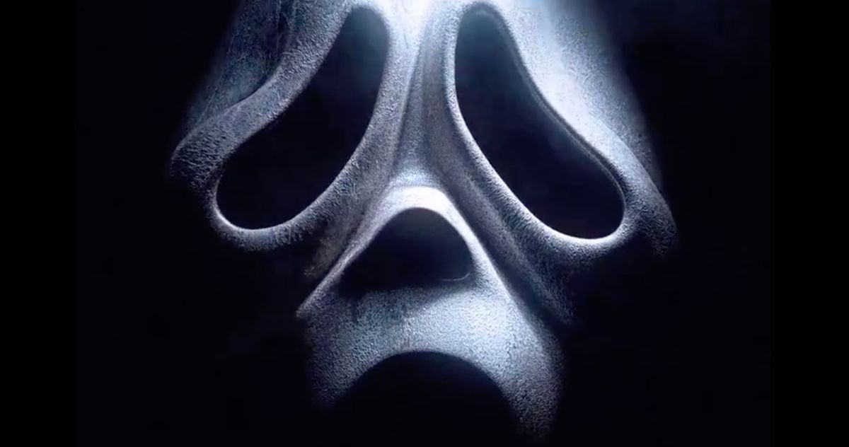Scream 5 Teaser Announces Release Date and the Return of Ghostface