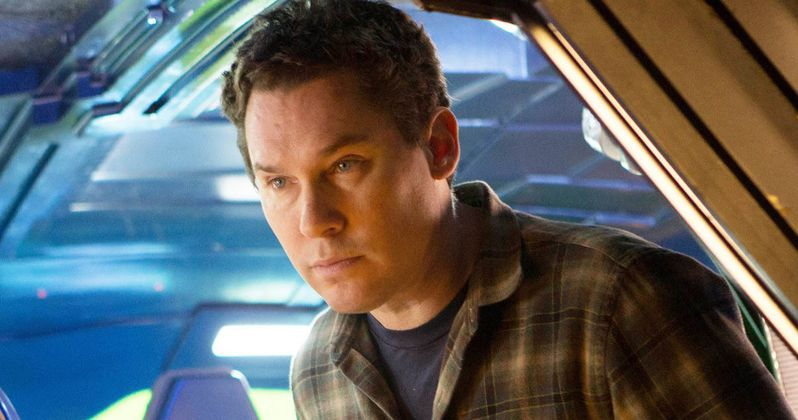 Bryan Singer Takes on Moon Is a Harsh Mistress Adaptation